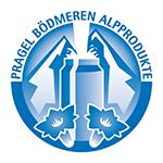 Pragel Boedmeren Logo
