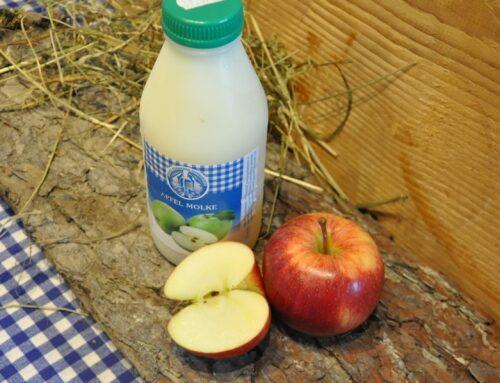 Molke Apfel